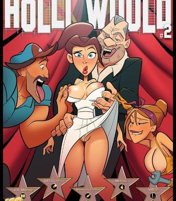 Porn Comics - Holli Would 2