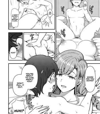 Family Control Ch.1 comic porn sex 054