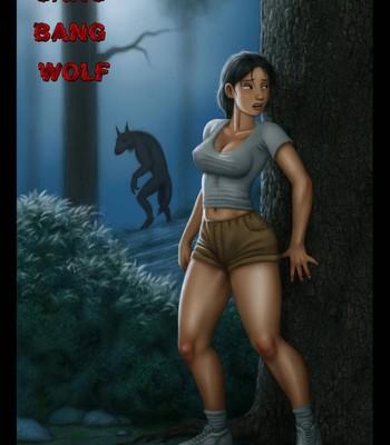 Porn Comics - [NIHAOTOMITA]  GANG BANG WOLF