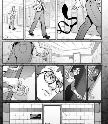 Hot Shit High Chapter 2 comic porn sex 031