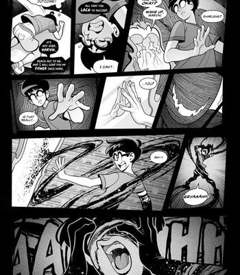 Hot Shit High Chapter 2 comic porn sex 035