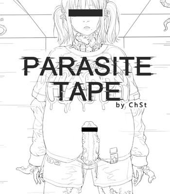 Porn Comics - Parasite Tape +  Parasite Infection