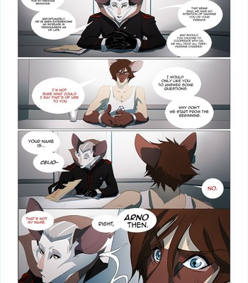 Cats love water Chapter 1-6 ( ongoing ) comic porn sex 239