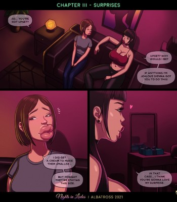 Nights in Ludos (ongoing) comic porn sex 037