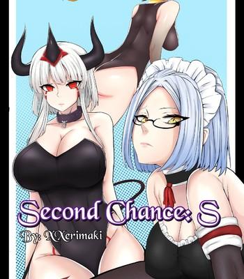 Porn Comics - Second Chance: S (Uncensored)