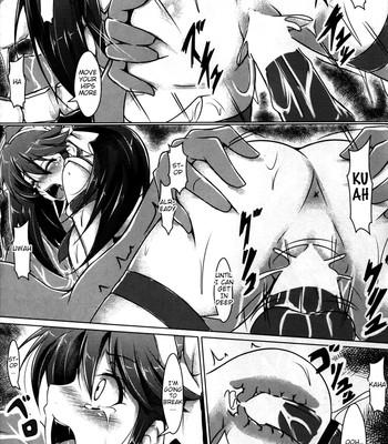 Anan Bottom Sound Ichi comic porn sex 022
