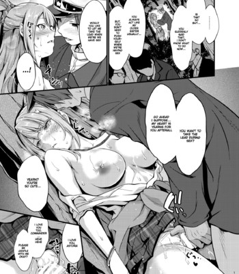An illumination date with Astoria comic porn sex 019