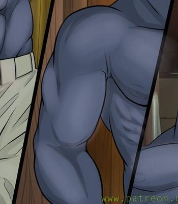 CATastrophe comic porn sex 015