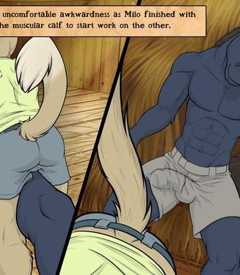 CATastrophe comic porn sex 025
