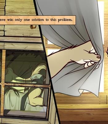 CATastrophe comic porn sex 053