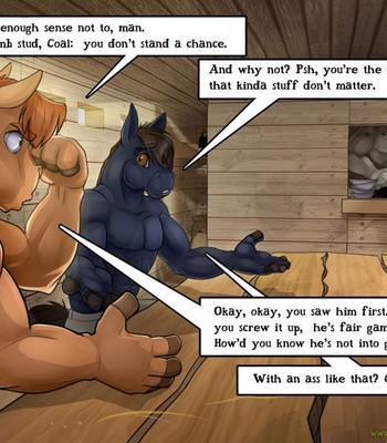 CATastrophe comic porn sex 084