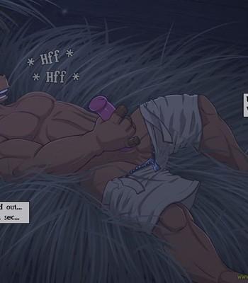 CATastrophe comic porn sex 129
