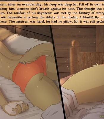 CATastrophe comic porn sex 131