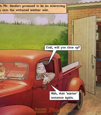 CATastrophe comic porn sex 166