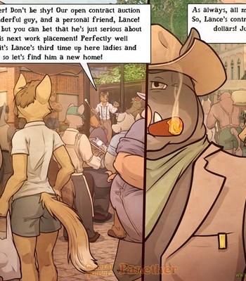 CATastrophe comic porn sex 184