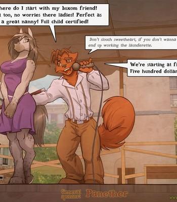 CATastrophe comic porn sex 186