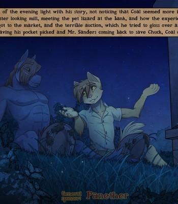 CATastrophe comic porn sex 210