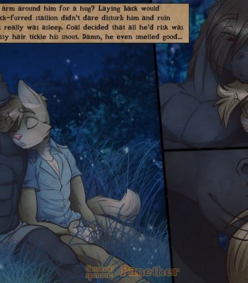 CATastrophe comic porn sex 212