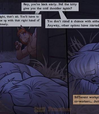 CATastrophe comic porn sex 217