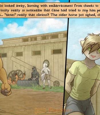 CATastrophe comic porn sex 231