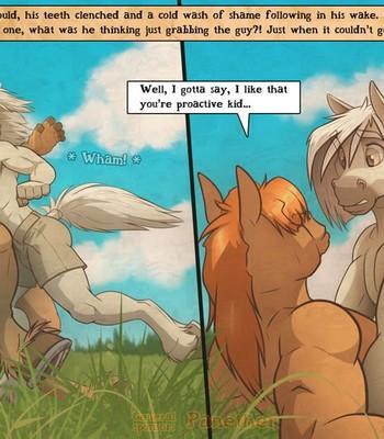 CATastrophe comic porn sex 245