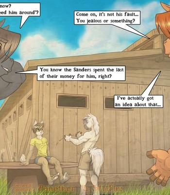 CATastrophe comic porn sex 279