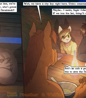 CATastrophe comic porn sex 291