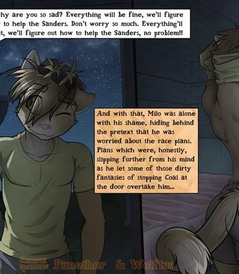 CATastrophe comic porn sex 296