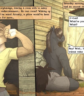 CATastrophe comic porn sex 306