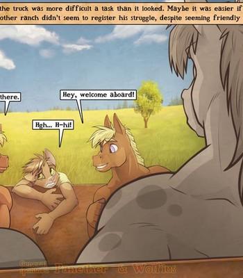 CATastrophe comic porn sex 310