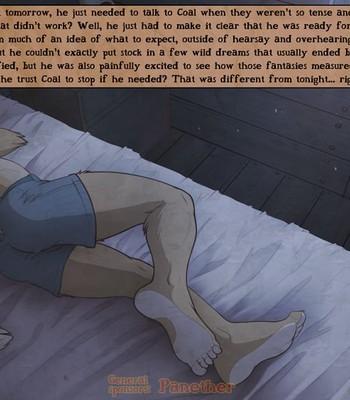 CATastrophe comic porn sex 363
