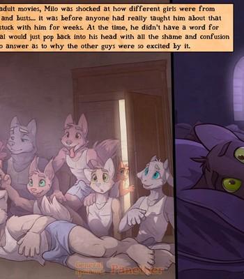 CATastrophe comic porn sex 407