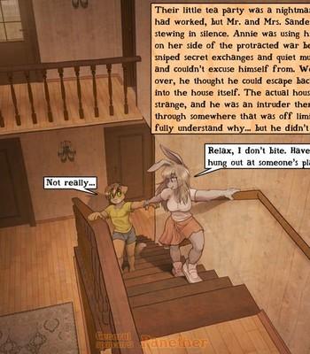 CATastrophe comic porn sex 424