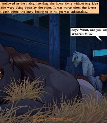 CATastrophe comic porn sex 438