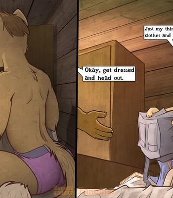 CATastrophe comic porn sex 449