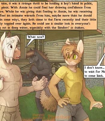 CATastrophe comic porn sex 461