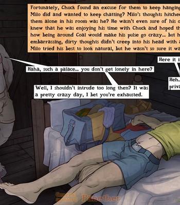 CATastrophe comic porn sex 479