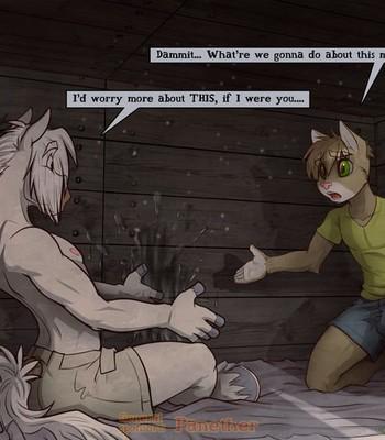 CATastrophe comic porn sex 498
