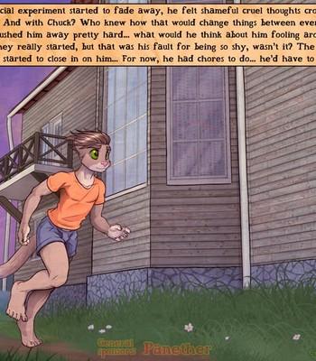 CATastrophe comic porn sex 503