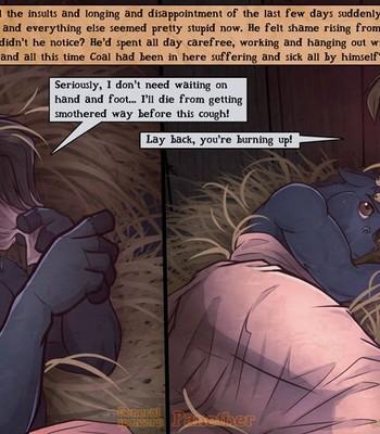 CATastrophe comic porn sex 507