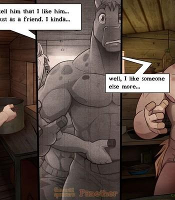 CATastrophe comic porn sex 531