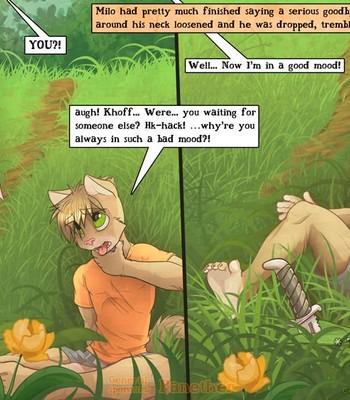 CATastrophe comic porn sex 539