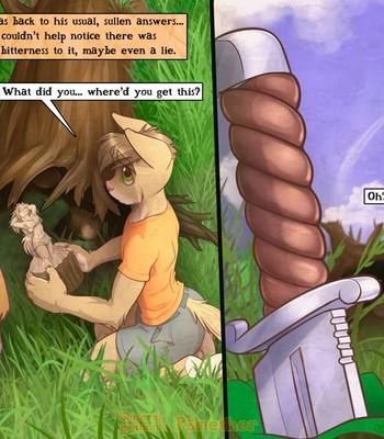 CATastrophe comic porn sex 544