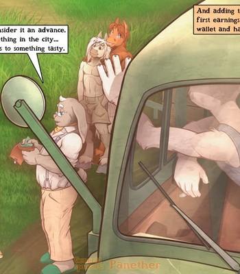 CATastrophe comic porn sex 548