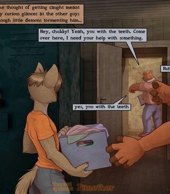 CATastrophe comic porn sex 556