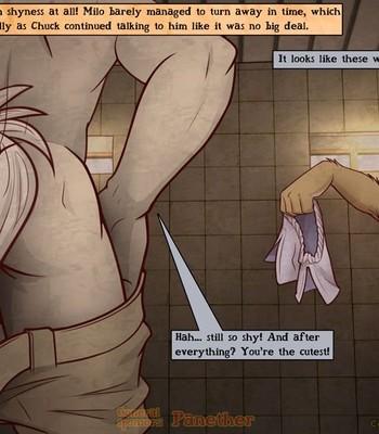 CATastrophe comic porn sex 558