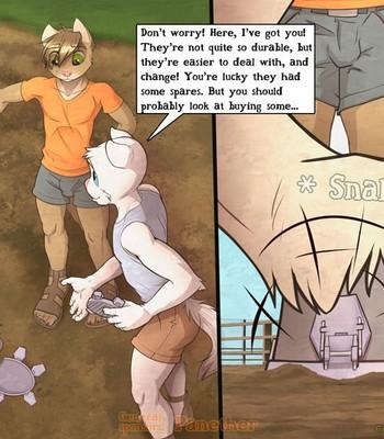 CATastrophe comic porn sex 565