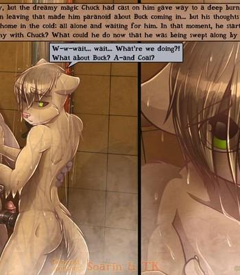 CATastrophe comic porn sex 596