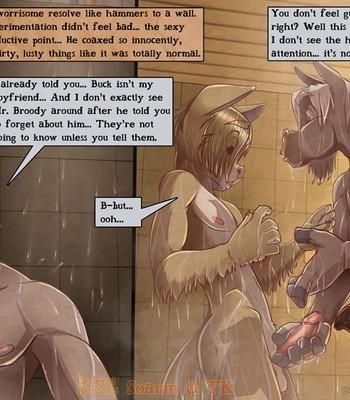 CATastrophe comic porn sex 597