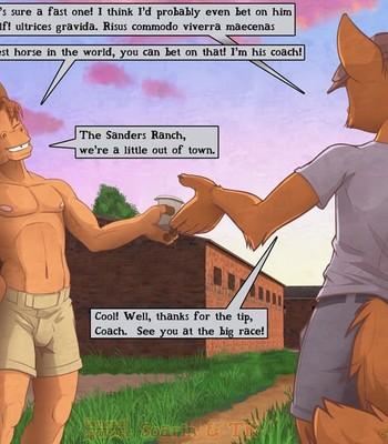 CATastrophe comic porn sex 605